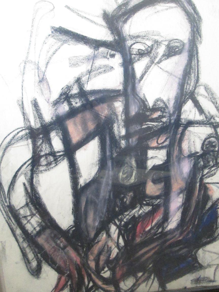 Artwork by Susanna Schulten